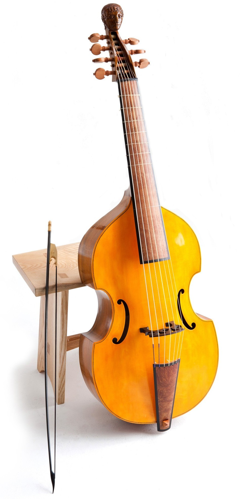 viols and carbon fibre viol bows by tim soar. Black Bedroom Furniture Sets. Home Design Ideas